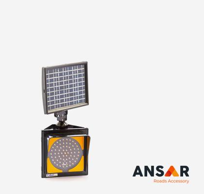 Solar Flasher LED Lamps